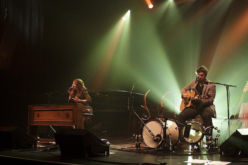 Marion Elgé Concert au Batalan